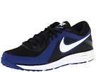 Nike - Lunar MVP PreGame (Black/Deep Royal/White)