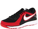 Nike - Lunar MVP PreGame (Black/Varisity Red/White)