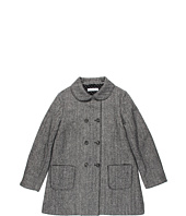 Dolce & Gabbana - Chevron Coat (Toddler/Little Kids/Big Kids)