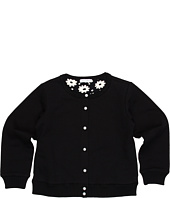 Dolce & Gabbana - Plush Printed Jersey L/S Sweatshirt (Toddler/Little Kids/Big Kids)