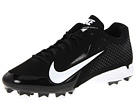 Nike - Vapor Strike MCS (Black/White)