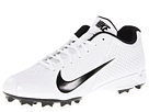 Nike - Vapor Strike MCS (White/Metallic Silver/Black)