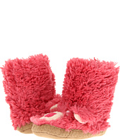 Hatley Kids - Pink Bear Slippers (Infant/Toddler/Youth)