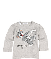 Dolce & Gabbana - Tom Laughing L/S Tee (Infant)