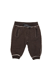 Dolce & Gabbana - Plated Plush Trouser (Infant)