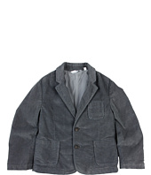 Dolce & Gabbana - Velvet Jacket (Toddler/Little Kids/Big Kids)