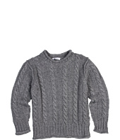 Dolce & Gabbana - Crewneck Sweater (Toddler/Little Kids/Big Kids)