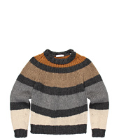 Dolce & Gabbana - Striped Sweater (Toddler/Little Kids/Big Kids)
