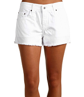 Big Star - Joey Slouchy Fit Short in Blanca