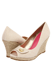 Lilly Pulitzer - Resort Chic Wedge Critter