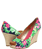 Lilly Pulitzer - Resort Chic Wedge