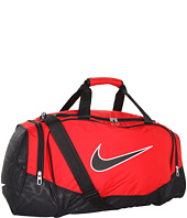 Nike - Brasilia 5 Medium Duffel/Grip