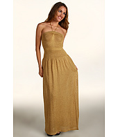 BCBGMAXAZRIA - Albaneth Strapless Evening Gown