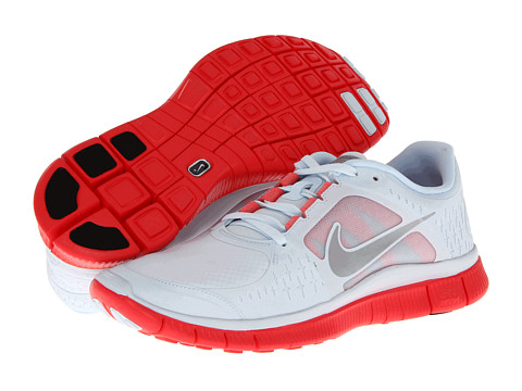 Nike Free Run 3 Shield Review