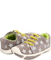 Morgan&Milo Kids - Infant Slip-On Stars (Infant/Toddler)