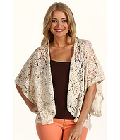 BB Dakota - Solana Lace Cardigan