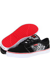 etnies - Barge LS x Metal Mulisha