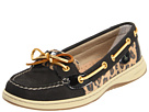Sperry Top-Sider - Angelfish (Black Leopard)