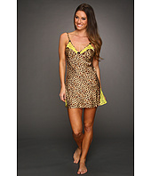 Betsey Johnson - Sultry Stretch Satin Slip