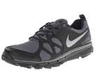 Nike - Flex Trail (Dark Grey/Black/Metallic Dark Grey)