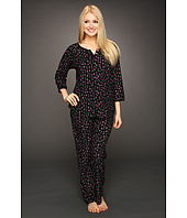 Betsey Johnson - Microfleece PJ