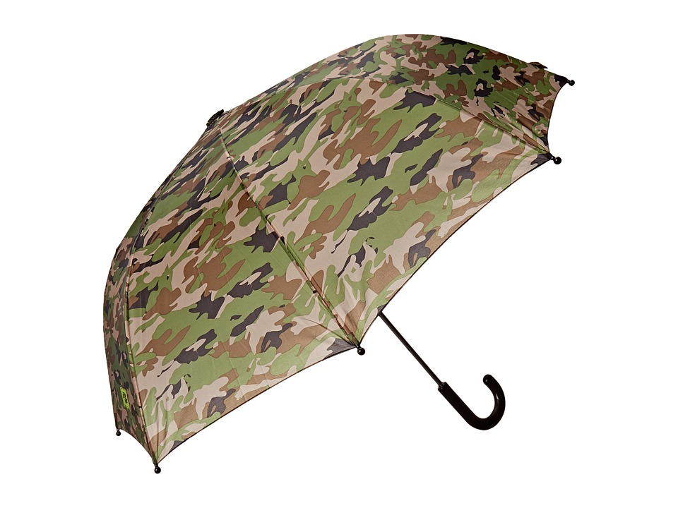 Western Chief Kids - Camo Umbrella (Camo) Umbrella
