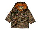 Western Chief Kids Camo Rain Coat (Toddler/Little Kids)