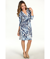 Tommy Bahama - Ginger Leaves Knot Dress