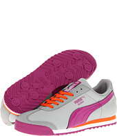 Puma Kids - Roma Flower Jr. (Toddler/Youth)