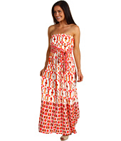 Donna Morgan - Printed Maxi Dress