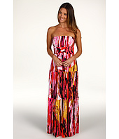 Donna Morgan - Floor-Length Maxi Gown