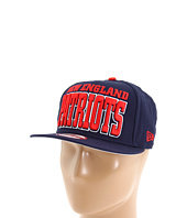 New Era - New England Patriots NFL® 9FIFTY™ Solid Snap