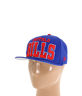 New Era - Solid Snap NFL 9FIFTY - Buffalo Bills