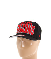 New Era - Atlanta Falcons NFL® 9FIFTY™ Solid Snap