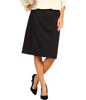 NIC+ZOE - Slim Ponte Boot Skirt