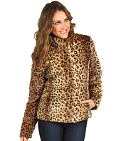 Ariat - Leopard Pile Jacket