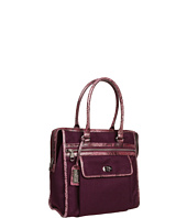 Badgley Mischka - Angela Wool Tote