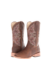 Roper - Square Toe Traditional Cowboy Boot