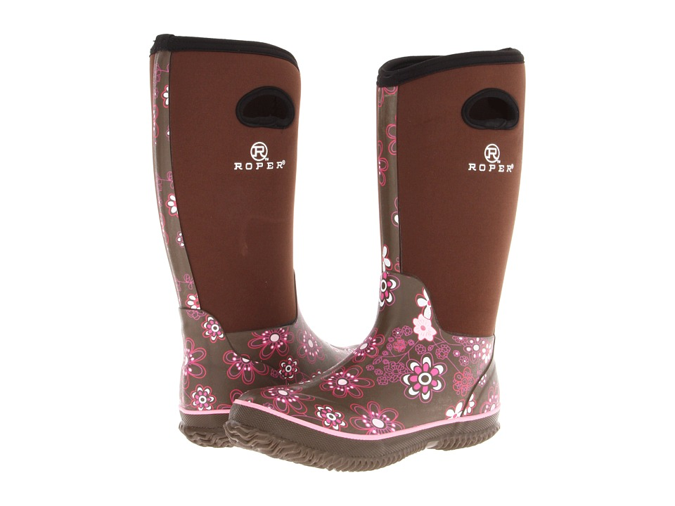 Roper Roper - Flower Barn Boot