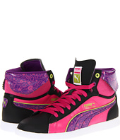 Puma Kids - First Round Secret Pok Jr. (Toddler/Youth)