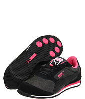 Puma Kids - Steeple Glitter Jr. (Toddler/Youth)