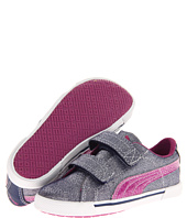 Puma Kids - Benecio Denim V Kids (Infant/Toddler/Youth)