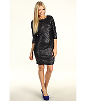 Susana Monaco - Sequin Sheath Dress