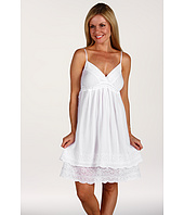 Johnny Was - Scallop Slip Dress