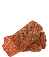 San Diego Hat Company - KNG3116 Woven Knit Fingerless Gloves
