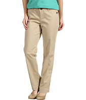 Dockers Petite - Petite Continental Khaki w/ Hello Smooth