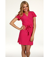 Christin Michaels - Arian Wrap Dress