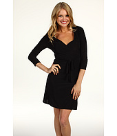 Christin Michaels - Madalen Wrap Dress