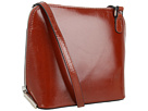 Hobo - Camilla (Brown Venice Leather)