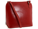 Hobo Camilla (Red Venice Leather)